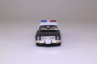 James Bond #55, Dodge Monaco Police Car; A View To A Kill