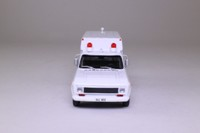 James Bond #96, Chevrolet C-10 Ambulance; Moonraker