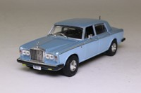 James Bond #107, Rolls-Royce Silver Shadow Licence to Kill