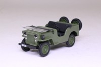 James Bond #46, Willys Jeep M606; Octopussy