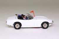 Corgi Classics 65101; James Bond, Toyota 2000GT; You Only Live Twice, With Blofeld Figure