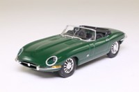 The Ultimate Car Collection #01; 1961 Jaguar E-Type