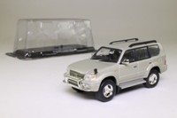 The Ultimate Car Collection #67; 2000 Toyota Land Cruiser