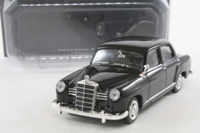 The Ultimate Car Collection #33; 1956 Mercedes-Benz 180