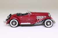 The Ultimate Car Collectiom #21: 1930 Duesenberg J Spider