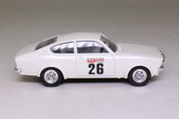 A Century of Cars: 66. Solido 1973 Opel Kadett Coupe GTE