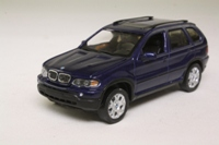 The Ultimate Car Collection #69; 1999 BMW X5 SUV
