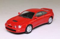 The Ultimate Car Collection #57; 1999 Toyota Celica GT4