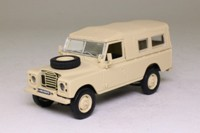 The Ultimate Car Collection #54, 1975 Land-Rover Series 3
