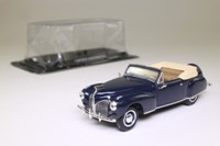 The Ultimate Car Collection #53; 1941 Lincoln Continental Convertible