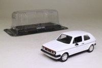 The Ultimate Car Collection #62; 1974 VW Golf Mk1 Gti