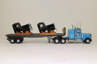 Matchbox Collectibles KS192/SA-M; Peterbilt Conventional