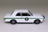 Vanguards VA04102; Ford Cortina MkII Lotus Rally; Roger Clark, Excellent Boxed