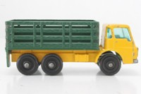 Matchbox/Lesney 4d; Dodge Cattle Truck (stake sides 6x4)
