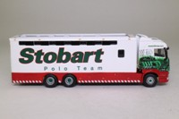 Eddie Stobart Collection; Scania R Cab Horse Box