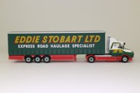Eddie Stobart Collection; Scania T Series Curtainside