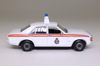 Vanguards VA05503; Ford Consul 3000 GT; West Yorkshire Constabulary (GNW 377N)