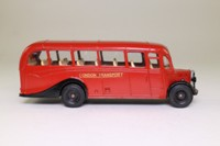 Corgi Classics Code 3; Bedford OB Duple Vista Coach; London Transport; Bradford