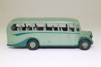 Corgi Classics Code 3; Bedford OB Duple Vista Coach; Boon's Pride of Essex, Private Hire