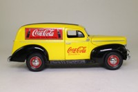 Matchbox Collectibles 95701; 1940 Ford Delivery Van; Coca-Cola