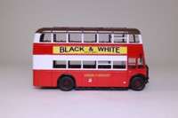 Corgi Classics 97203; Guy Arab Bus; London Transport; Route 145 Dagenham New Road, Woodford, Ilford