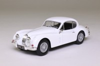 Classic Sports Cars; 1954 Jaguar XK140
