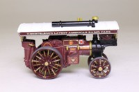 The Greatest Show on Earth; Burrell Scenic Showman's Engine, T Whitelegg, Latest American Radio Cars