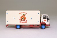 The Greatest Show on Earth; Ford Cargo Truck, Box Van, John Lawson's Circus