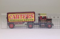 The Greatest Show on Earth; Scammell R6, Artic Box Van, Carter's Steam Fair