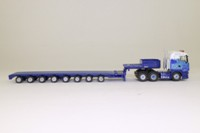 Eddie Stobart Collection; Scania R Cab Low Loader