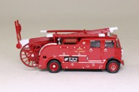 Atlas Editions Fire Engines; 1951 AEC Regent Merryweather Fire Engine