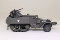 Atlas Editions Military Vehicles: Multiple Gun Motor Carriage M16