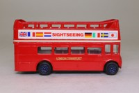 Corgi Classics C625/2; AEC Routemaster Bus; Open Top; London Transport, Sightseeing Tour