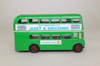 Corgi 469; AEC Routemaster Bus; Southern Vectis; Rt 1 Newport, Ryde - Just a Second