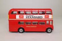 Corgi C469/15; AEC Routemaster Bus; London Transport; 15 East Ham; London Standard