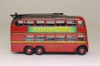 Great British Buses: 3 Axle QI Trolleybus
