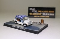 James Bond #24, Mini Moke; Live & Let Die