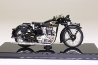 Classic Motorbikes Series; 1938 Royal Enfield Bullet