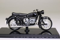 Classic Motorbikes Series; 1956 BMW R69-S Motorcycle