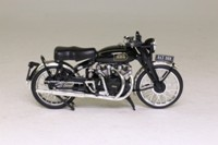 Classic Motorbikes Series; 1948 Vincent HRD Black Shadow