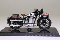 Classic Motorbikes Series; 1933 Dollar V4 Motorcycle