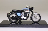 Classic Motorbikes Series; 1966 Sanglas 400T Motorcycle
