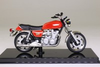 Classic Motorbikes Series; 1978 Yamaha XS Eleven Motorcycle