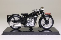 Classic Motorbikes Series; 1934 Gnome et Rhone Motorcycle