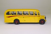 Corgi Classics Code 3; Bedford OB Duple Vista Coach; Bournemouth Corporation, Chines