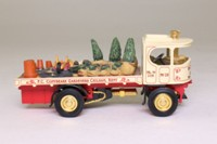 Matchbox Collectibles YY018E/SA-M; 1918 Atkinson Model D Steam Wagon; FC Conybeare, Gardeners