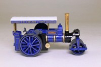 Matchbox Collectibles YAS03-M; 1894 Aveling and Porter Steam Roller