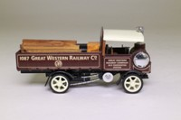 Matchbox Collectibles YAS11-M; 1917 Yorkshire Steam Wagon