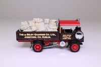 Matchbox Collectibles YAS04-M; 1917 Yorkshire Steam Wagon