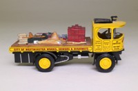 Matchbox Collectibles YAS10-M; 1918 Atkinson Steam Model D Wagon